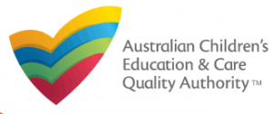 Australian childrens education & care quality authority