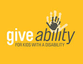 Giveability day logo 2