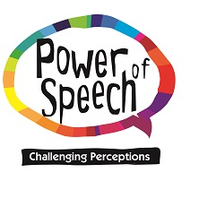 Power of speech 2013 logo
