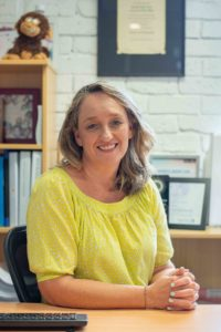 Aleisha Davis, General Manager