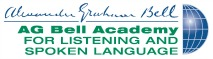 AG Bell Academy for listening and spoken language