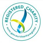 Registered Charity Tick