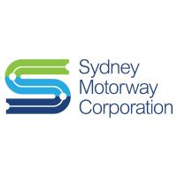 Sydney Motorway Corp WestConnex logo