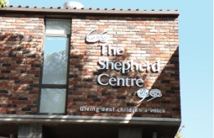 The Shepherd Centre has centres in NSW, Tasmania and the ACT