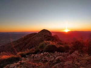 Fundraise for the Shepherd Centre on the Larapinta Trail