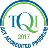 ACT Accredited program