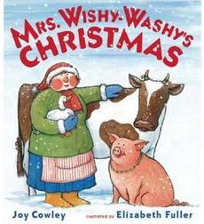 Mrs wishy washys christmas