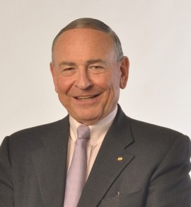 Mr Maurice Newman AC