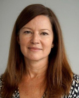 Mrs Susan Turner-Kapsanis
