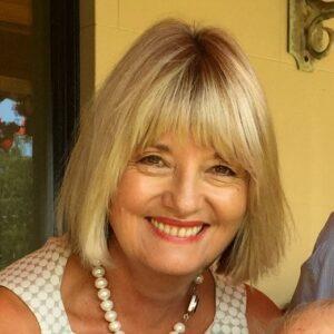Anne Fulcher