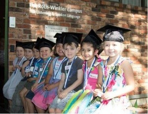 Newtown Graduation 2015