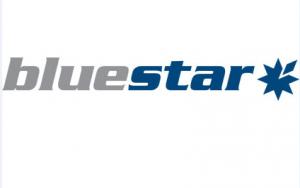 Bluestar logo gala