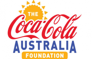 The coca-cola australia foundation