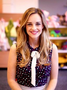 Penny McNamee The Shepherd Centre ambassador