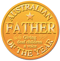 Last Call for 2018 Australian Father of the Year Awards Nominations