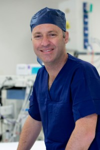 Dr Simon Greenburg Supports The Shepherd Centre in south west Sydney