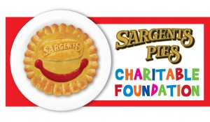 Sargeants Pies Charitable Foundation has donated to The Shepherd Centre