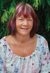 Sue Cartledge supports the build of a new Shepherd Centre in Western Sydney