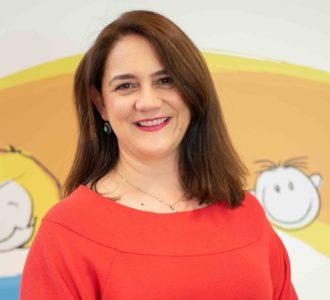 Angelika Dalkeith