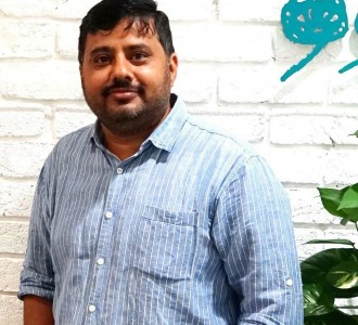 Deepak Dobhal