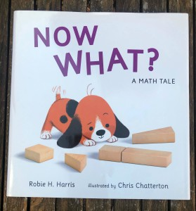Now What A Maths Tale hasbeen donated by Walker Books Australia