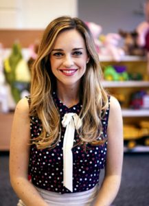 Actress: Penny McNamee