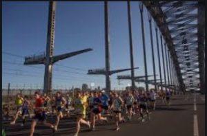 Sydney Running Festival