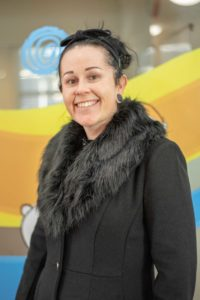 Brooke Rose - Audiologist at The Shepherd Centre