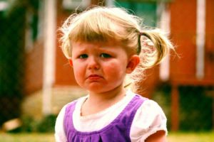 tips for dealing with tantrums