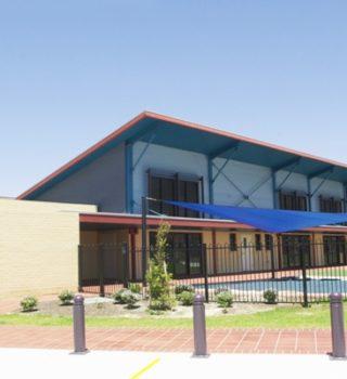 New Shellharbour centre